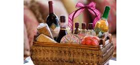 Order a Welcome Basket Today